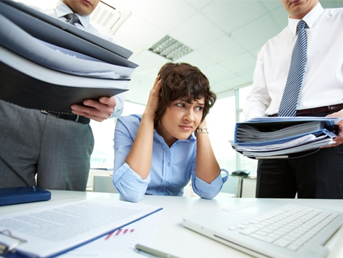 Ответственность работодателя за нарушение
