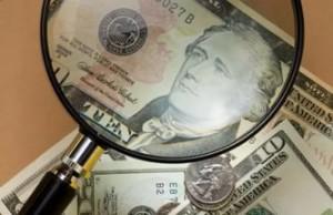 Нарушение валютного законодательства