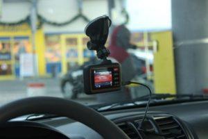 Правда ли, что водителей будут штрафовать за использование видеорегистратора